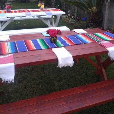 Picnic Table Rentals Los Angeles Ca Drivecheapusedmotorhomeinfo - Picnic table los angeles