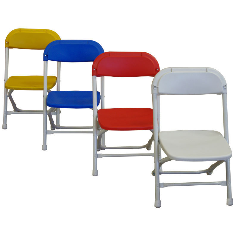 children s folding chairs parlani party rentals los angeles ca parlani party rentals and. Black Bedroom Furniture Sets. Home Design Ideas